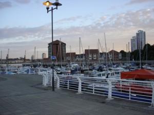 Marina Sunderland