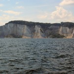 De kust bij Mon