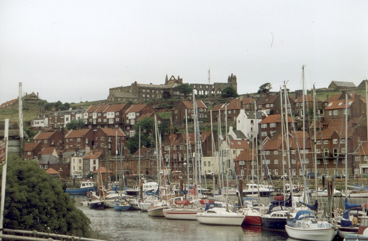 In Whitby