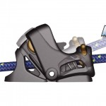 Spinlock cam cleat